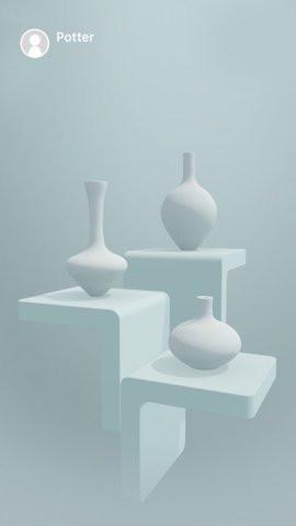 一起做陶器截图