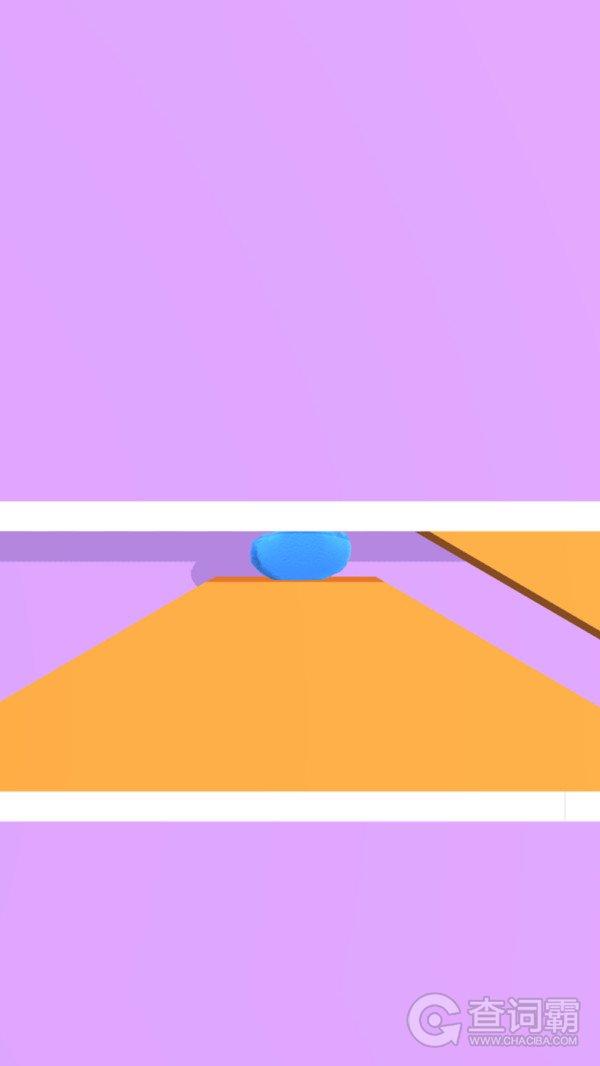 海绵球球快跑