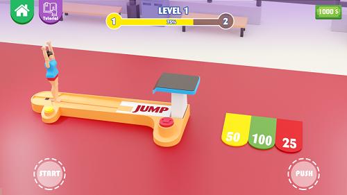 神奇体操3D游戏截图