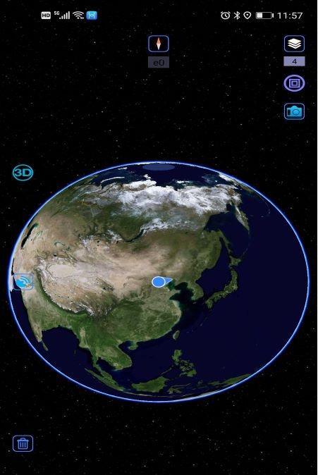 奥维互动地图2截图