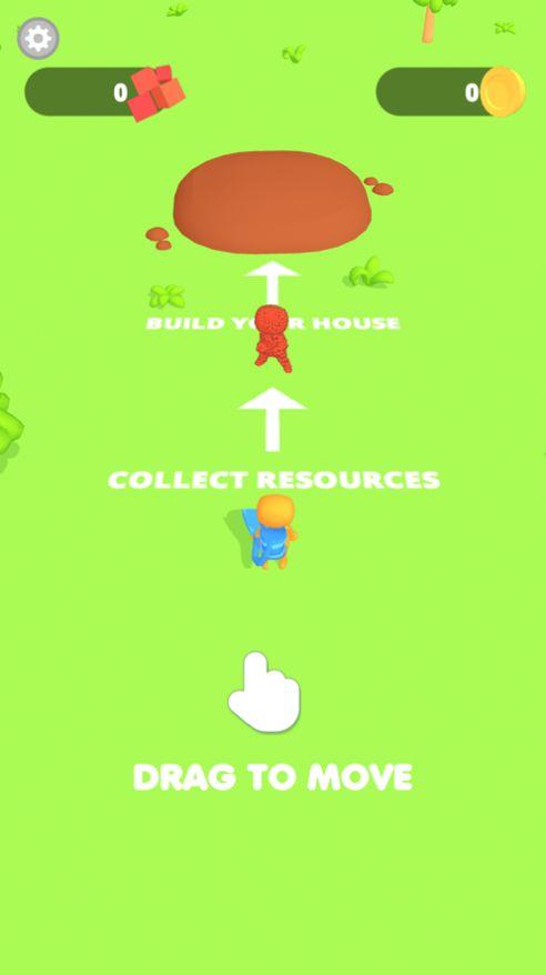 CrowdCraft截图
