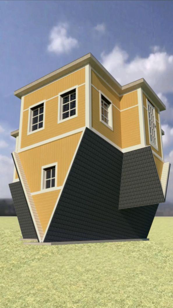 闲置房屋建设截图