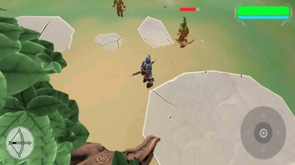 古代战士2截图
