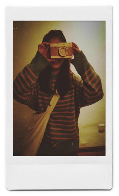 NOMO复古相机截图