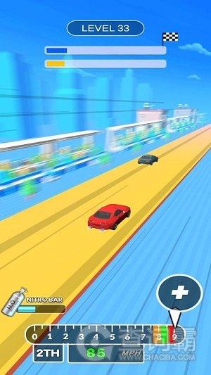 最快的司机