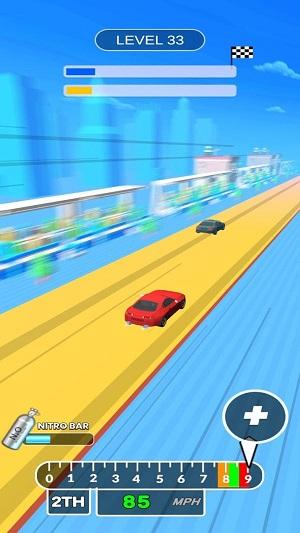 最快的司机截图