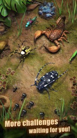 行星蚂蚁截图
