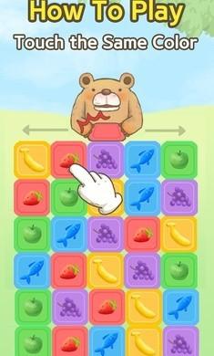 熊熊食物砖