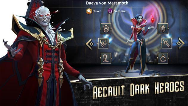 Gameloft黑暗英雄