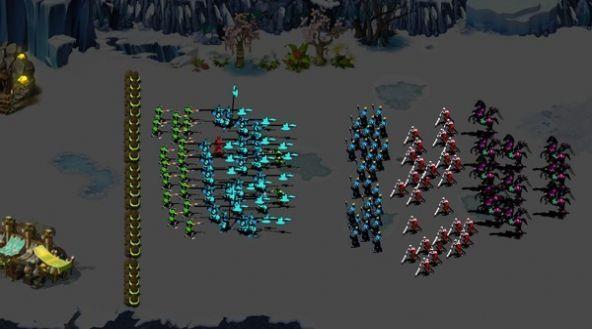 火柴人战争2帝国战争