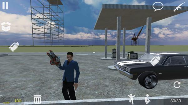 沙盒模拟器2