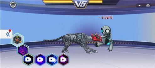 机械怪兽决斗