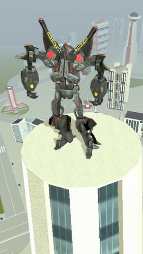 未来机器人大战