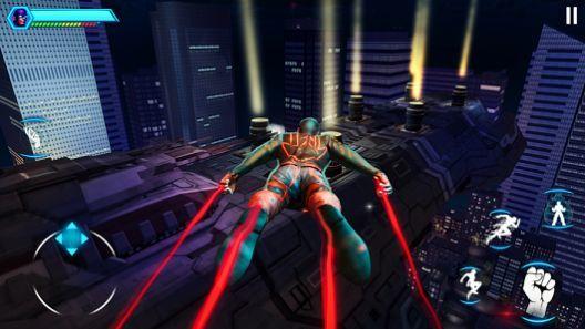 盛大超级英雄正义模拟器截图