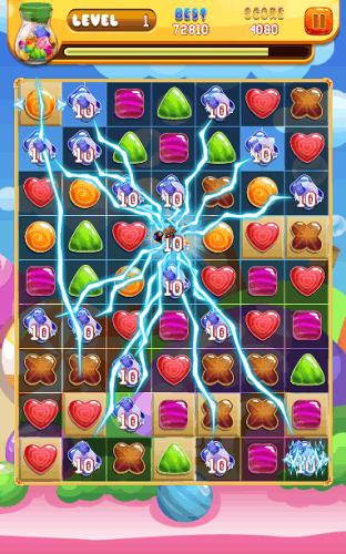 CandyKingMania