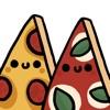 萌萌披萨与好朋友罗勒