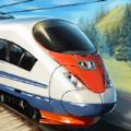 高铁火车模拟