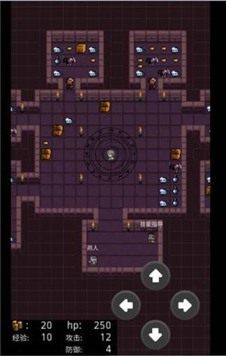 洞穴逃离G