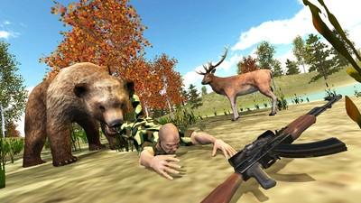 打猎模拟器